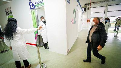 Vaccini,domani seconda tranche dipendenti Cimolai HUB Real Asco