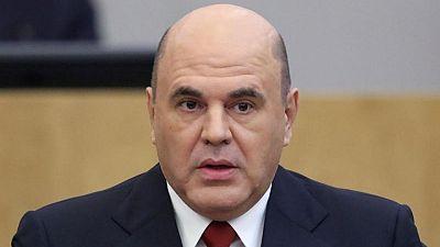 """رئيس وزراء روسيا يوقع على قرار بالانسحاب من اتفاقية """"الأرض المفتوحة"""" مع واشنطن"""