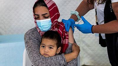 G7 donará 1.000 millones de vacunas contra el COVID-19 a países pobres