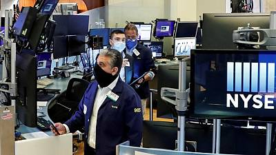 Global stocks rise on boost from inflation data; oil gains