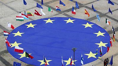Analysis - As EU preps debut recovery bond, a reality check for 'safe asset' hopes