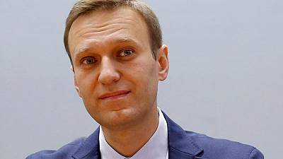 """Kremlin critic Navalny """"in much better condition"""", ally says"""
