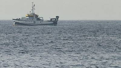 Spanish rescuers search sea for missing toddler after girl found dead
