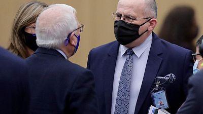 Poland regrets Biden not meeting east European leaders during trip