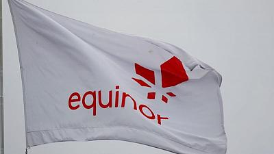 Norway's Equinor must lift its climate ambitions, minority investors say