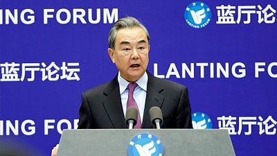 الصين: المحادثات النووية بين إيران والولايات المتحدة في مرحلتها الأخيرة