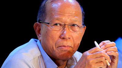 Philippines condemns civilians deaths by rebel-laid landmine