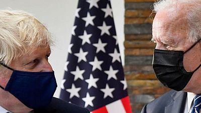 """EEUU puede estar """"de vuelta"""" en el G7, pero persisten dudas sobre la fiabilidad estadounidense"""
