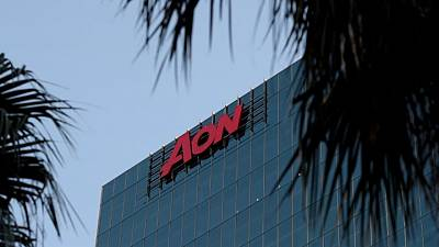 Aon's $30 billion Willis bid set for EU okay in late June, early July - sources