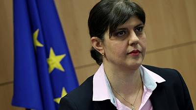 We are here for you, EU chief prosecutor tells Bulgarians