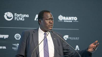 South Sudan's former Petroleum Minister urges industry to stick with Cape Town by endorsing African Energy Week