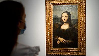 جنون التحف.. نسخة مقلدة من الموناليزا تباع بسعر 2.9 مليون يورو في مزاد بباريس