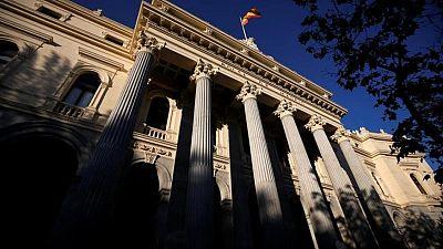 Ibex sube a máximos de 2021 a la espera de reunión Fed