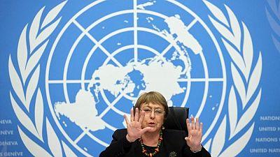 مفوضة الأمم المتحدة لحقوق الإنسان تحذر من تصاعد العنف في ميانمار
