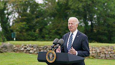 El Gobierno de EEUU propone la subasta de energía eólica marina frente a Nueva York y New Jersey