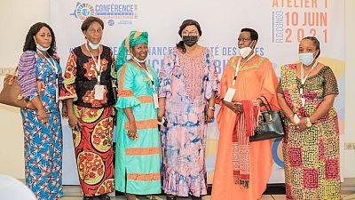 Les femmes africaines appellent à des mesures concrètes en faveur de l'égalité des sexes d'ici 2030