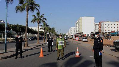 المغرب يسجل 468 إصابة جديدة بفيروس كورونا وأربع وفيات