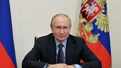 بوتين: روسيا ستوافق بشروط على تسليم مرتكبي الهجمات الإلكترونية لأمريكا