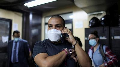 Guatemalan judge puts former tax chief under house arrest