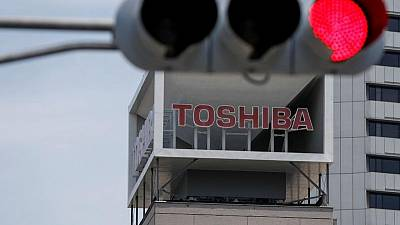Proxy adviser ISS recommends voting against Toshiba board chairman, 4 others