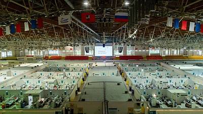 وكالة: بوتين يقول 18 مليون مواطن تلقوا لقاح كوفيد-19