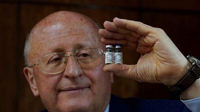 Rusia prueba vacuna contra el COVID-19 como aerosol nasal para niños: agencias