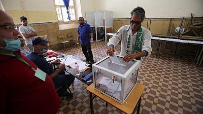 رئيس السلطة الوطنية  للانتخابات بالجزائر: نسبة المشاركة في الانتخابات البرلمانية 30.20٪