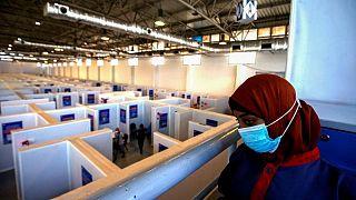 مصر تسجل 761 إصابة جديدة بفيروس كورونا و32 وفاة