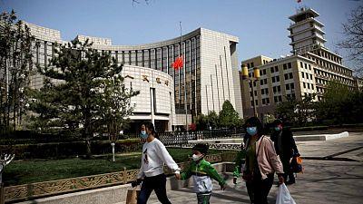 الصين تسجل 34 إصابة جديدة بفيروس كورونا مقابل 35 قبل يوم