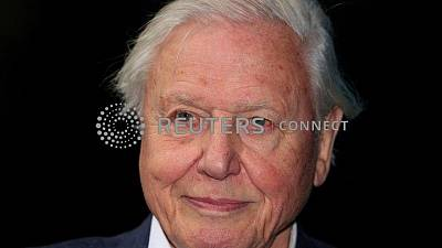 Environmentalist Attenborough tells G7: We need the will to tackle climate change