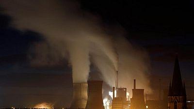 G7 acuerda poner fin de respaldo gubernamental al carbón para finales de 2021