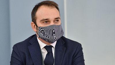 Candidato sindaco Torino, ogni sforzo per evitare rischi