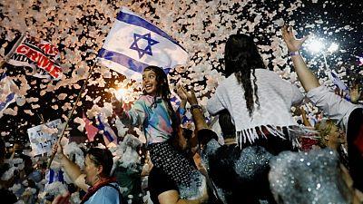 العالم يستقبل الحكومة الإسرائيلية الجديدة بعبارات الأمل والغضب والتحدي