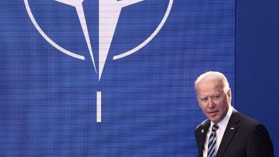 """بايدن يؤيد جهودا في الكونجرس لإلغاء سلطة """"الحرب الأبدية"""" في العراق"""