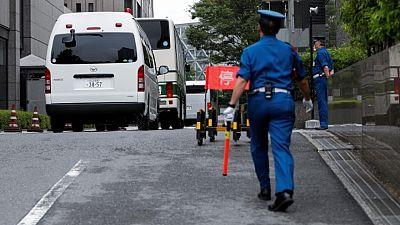 أمريكي وابنه يعترفان بمساعدة كارلوس غصن على الهرب من اليابان