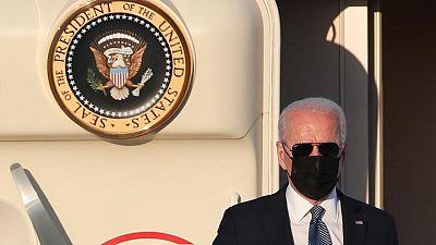 """La OTAN celebra la llegada de Biden en una """"crucial"""" cumbre post-Trump"""