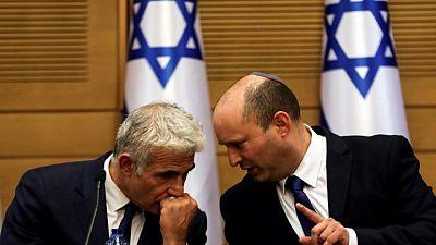 الحكومة الإسرائيلية الجديدة تواجه توترا مع الفلسطينيين بسبب القدس
