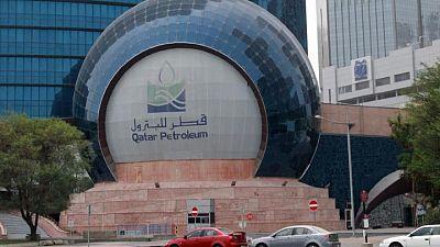 حصري-شركات الطاقة الكبرى تتقدم لمشروع الغاز المسال في قطر رغم انخفاض العوائد