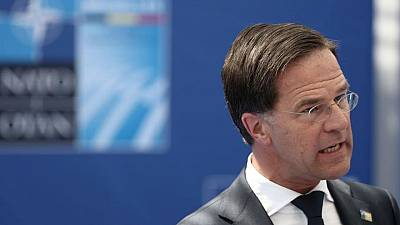 Ties with Biden more natural after 'awkward' Trump, Dutch PM says