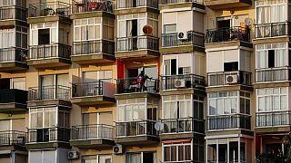 La compraventa de vivienda en España se estabiliza en niveles prepandémicos