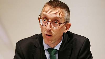 Sam Woods re-appointed BoE deputy governor
