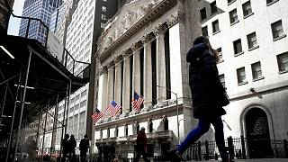 Global share markets rise, bonds fall on U.S. jobs data