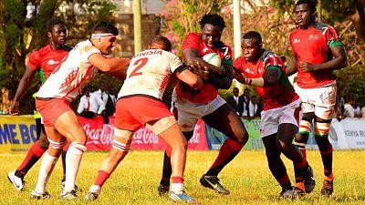 Kenya's Chipu prepare for Barthes U20 Trophy defense