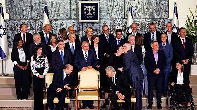 نظرة فاحصة-من هم أبرز أعضاء الحكومة الإسرائيلية الجديدة؟