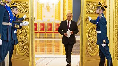 Putin on successor: ready to support a critic if he is true to Russia