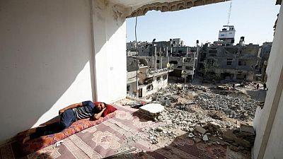 الاتصالات بخط ساخن للدعم النفسي مستمرة من غزة حتى بعد توقف القتال