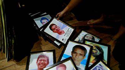 International Criminal Court prosecutor requests probe into Philippines killings