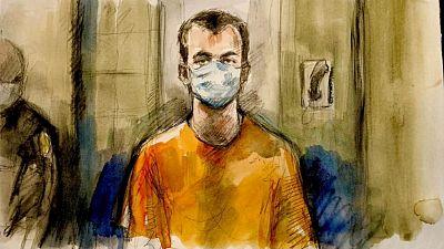 مدعون: كندي متهم باستهداف أسرة مسلمة سيواجه تهما بالإرهاب