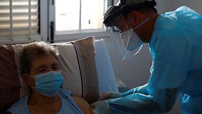 España suma 8.167 casos y 16 muertes por COVID-19 durante el fin de semana