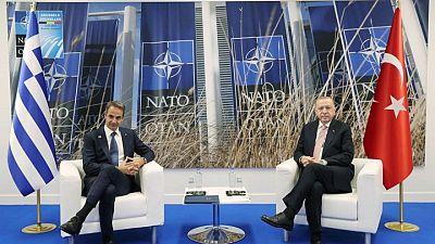 مسؤول: اتفاق اليونان وتركيا على عدم تكرار مواجهة عام 2020